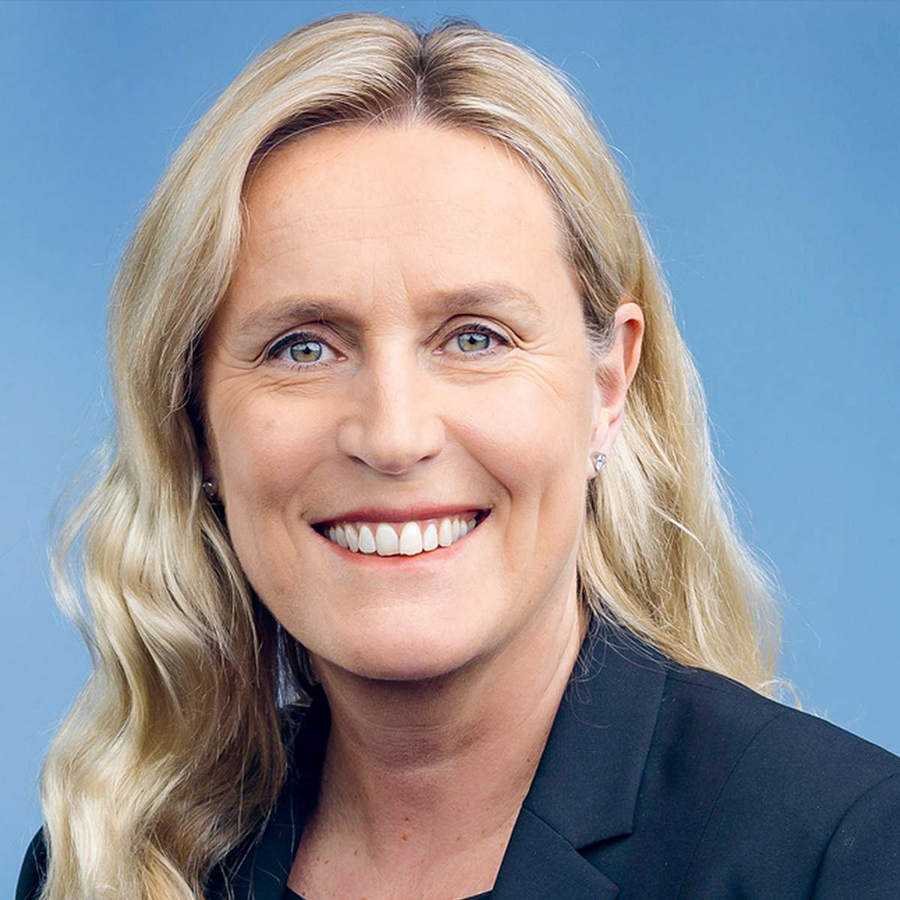 Photo of Iris Bohnet