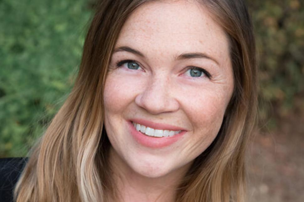 Professional portrait of Lindsey Hunter Lopez