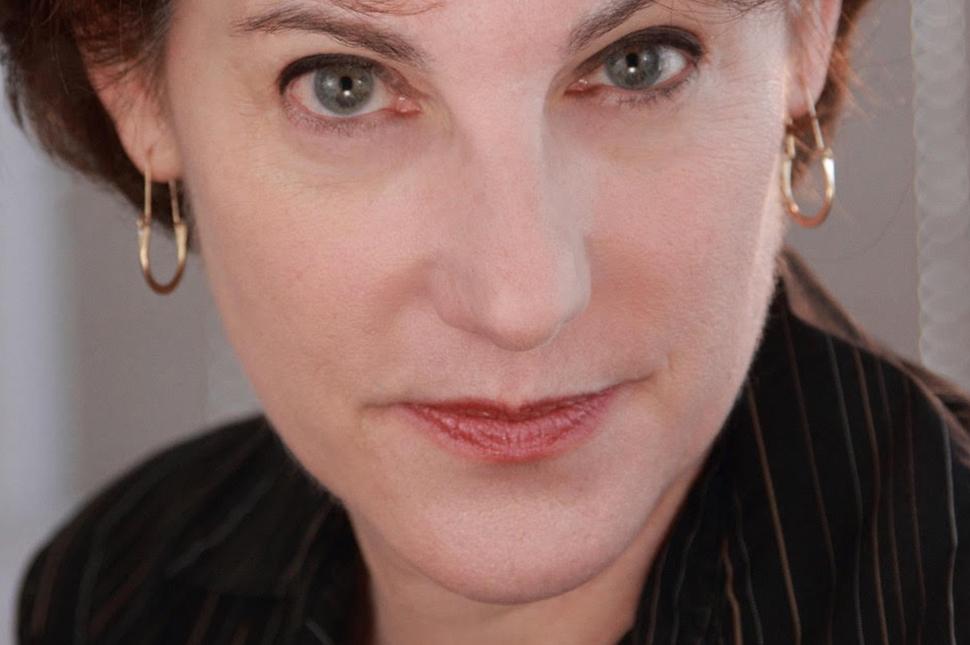 A portrait of Dana Rubin